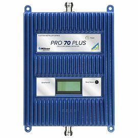 Wilson Pro70Plus AmpFront Obatel install