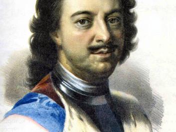 Новониколаевску — 300 лет, и основан он Петром Первым?
