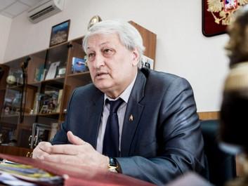 Леонид Решетников: «Люди начинают понимать, что нам не сто лет, а тысяча»