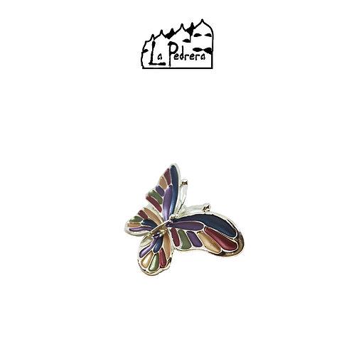 Spilla La Pedrera Farfalla