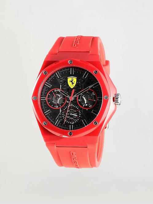 Ferrari Aspire rosso