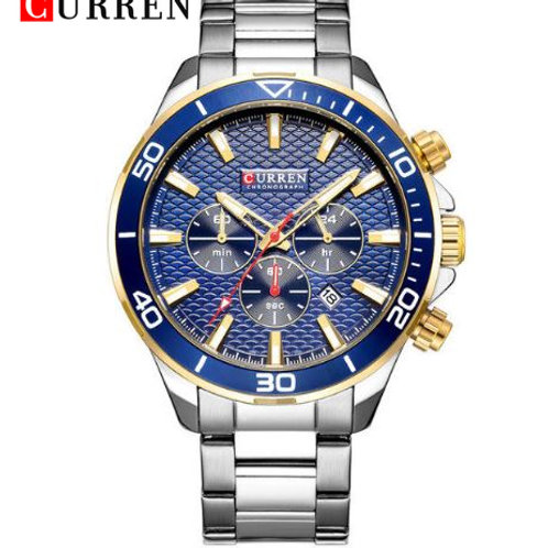 Orologio Curren Cronografo