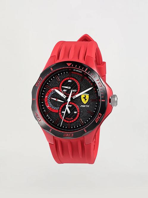 Ferrari pista multifunzione