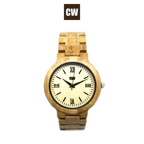Orologio in legno Roman | CW