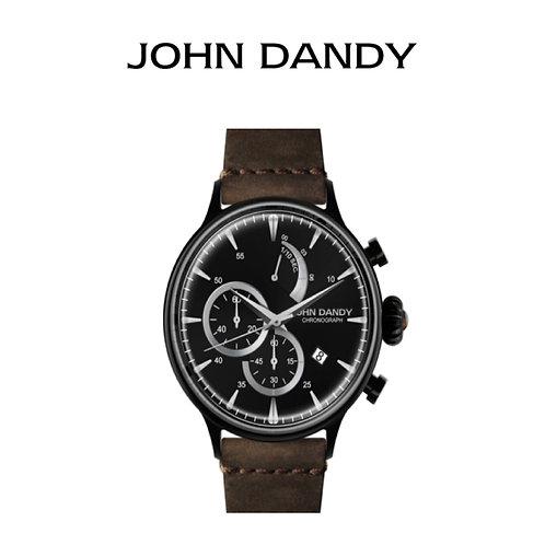 JOHN DANDY