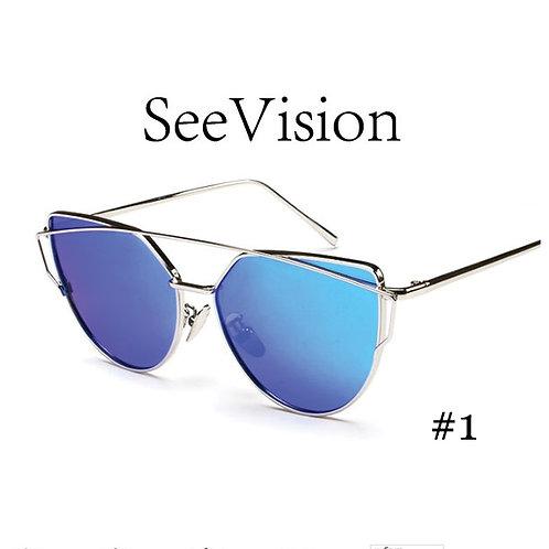 Occhiali da sole See Vision All The Top