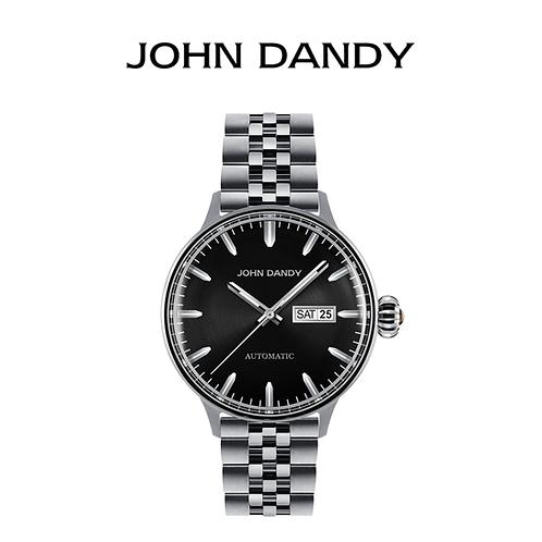 JOHAN DANDY
