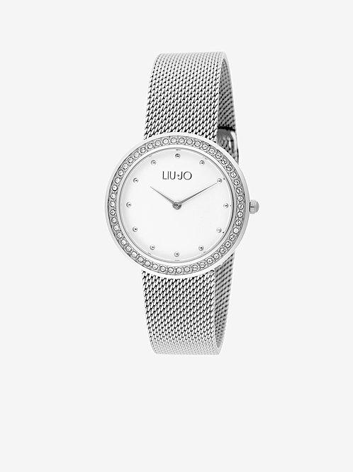 Orologio 'Luxury Round'