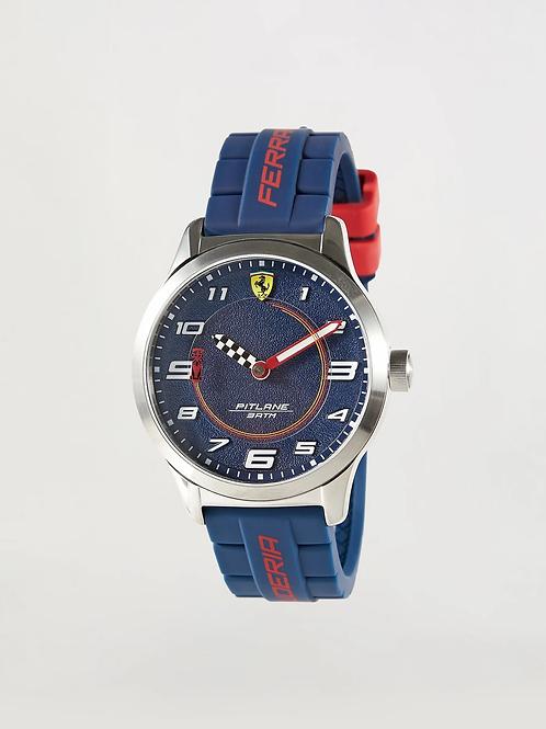 Ferrari Academy