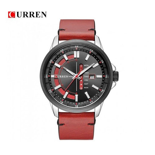 Curren Red Fire