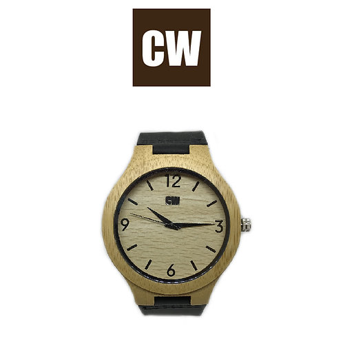 Orologio Cinturino nero | CW