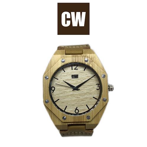 Orologio Quadrante ottagonale | CW