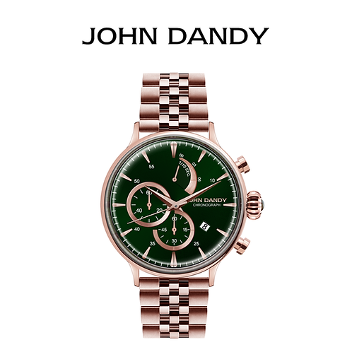 JD.3907M/08M | JOHN DANDY
