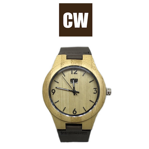 Orologio Cinturino marrone | CW