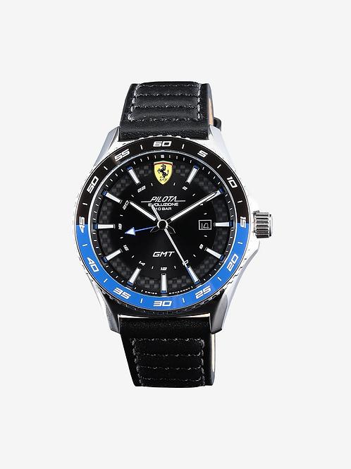 Ferrari pilota evo