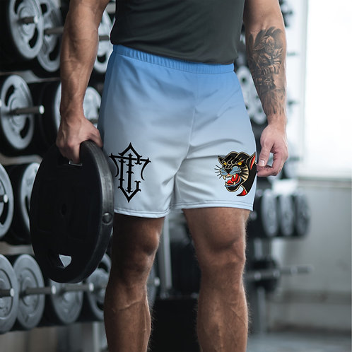 Tattoo Curt & Co. Panther Shorts