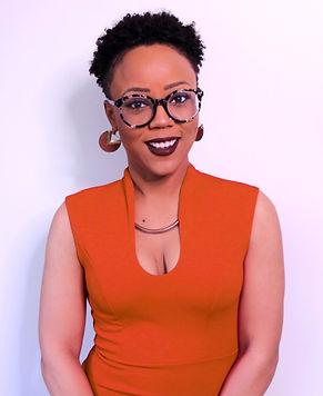 Kenya Evelyn Headshot