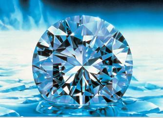 """다이아몬드 가치 """"4C"""""""