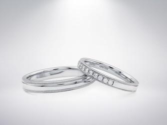 Mill Grain Couple Ring (MGB 16898, Full Mill 14)