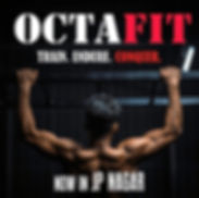Octafit - train, endure, conquer. Now at JP Nagar