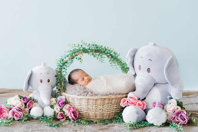 Newborn 8