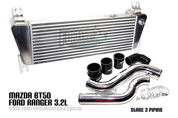 PX PXII  Ranger / BT50 3.2L 2012+  INTERCOOLER Stage 3KIT