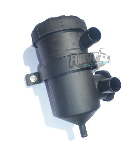 Large Diesel Oil Catch can Universal