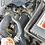 Thumbnail: Pajero Sport 2.4l 2016+ intercooler hose Upgrade