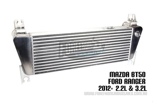 Ford Ranger Mazda BT50 Intercooler 2012+ upgrade