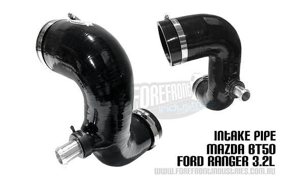 PX PXII Ranger / BT50 Upgraded Intake Pipe 3.2L
