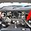 Thumbnail: Ranger & BT50 2012+ 2.2L intercooler hose COLD
