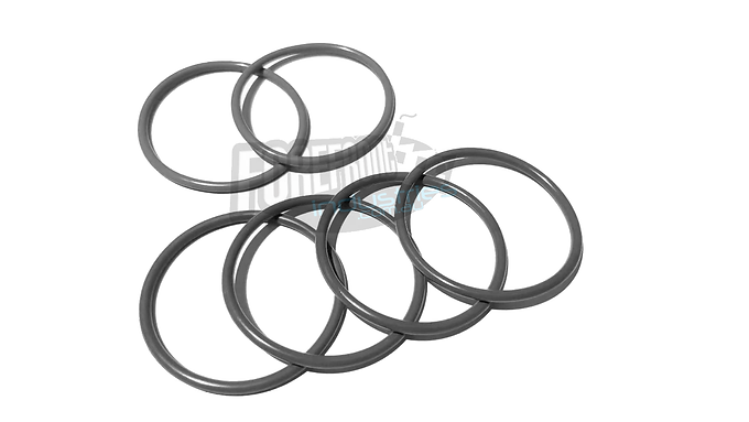 NP300 Hot Pipe Seals