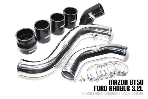 Ford Ranger & BT50 2012+ 3.2L Intercooler piping