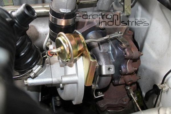 Nissan Navara D22 ZD30 3 0L Turbocharger