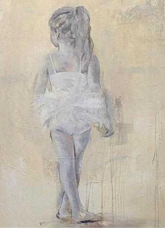 Little Ballerina, 2015