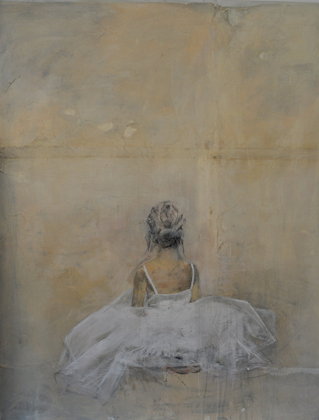Pretty Ballerina Part II, 2014