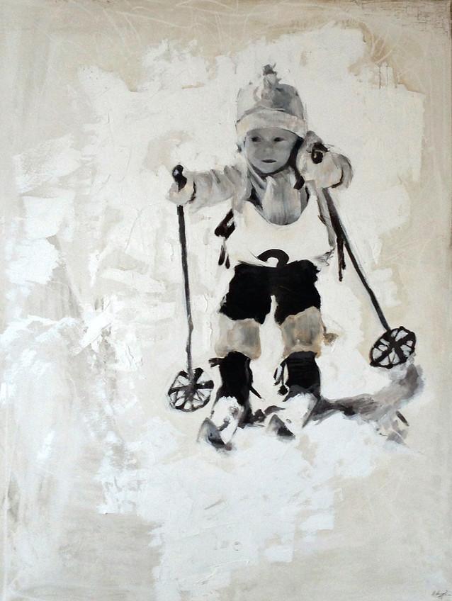 Skitag Part II, 2011