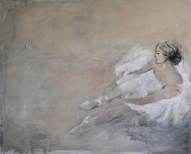 Ballerina Part V, 2013