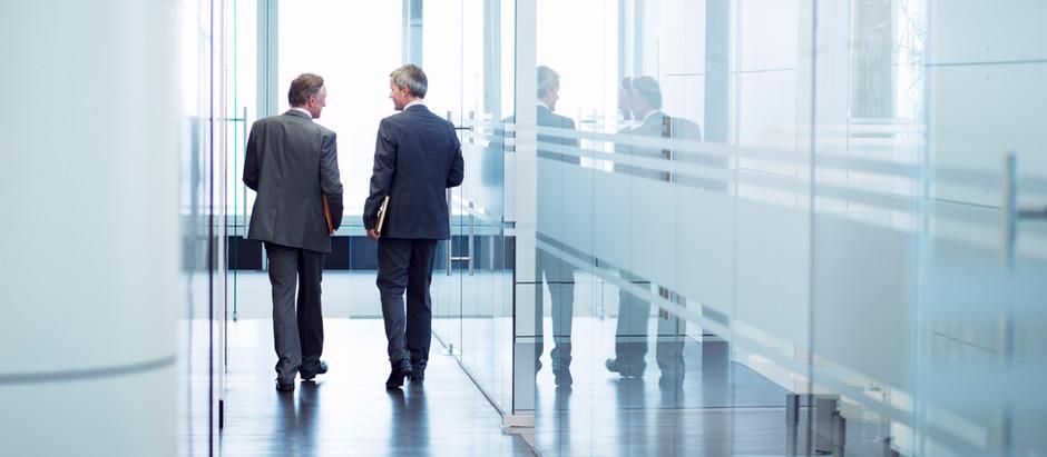 Bekenntnisse in der Corporate Firmenkultur