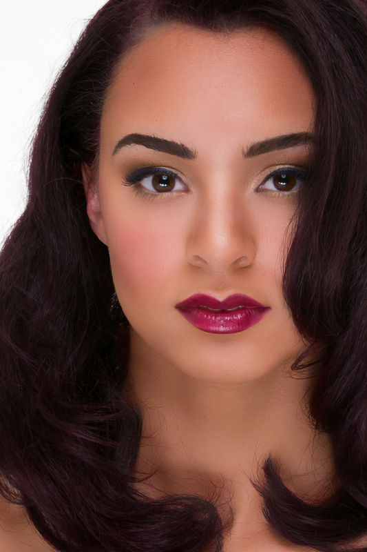 Gabriel Cosmetics Product Shoot