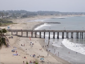 Upcoming Event: Family Trip to Crowne Plaza, Ventura Beach On Labor Weekend 8/31/19 - 9/2/19