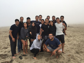 Youth Trip 2018 - Pismo Beach