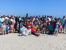 Annual 4th of July Beach Trip