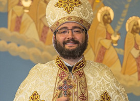 Fr. Anthony Mikael Sermons
