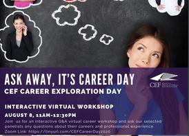 Coptic Educational Foundation | Career Day