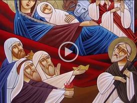HVM Nativity Choir 2021