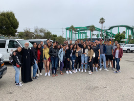 Santa Cruz Youth Trip 2019