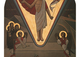 Christ Is Risen, Truly He Is Risen