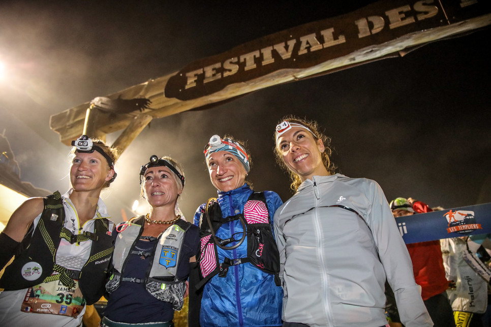 Best of festival des Templiers 2018