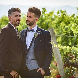 Javi & Sergi